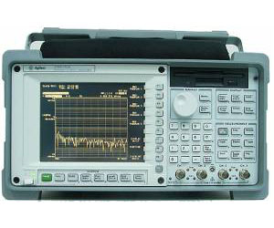 35670A - Keysight / Agilent Spectrum Analyzers
