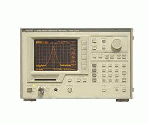 MS2601A - Anritsu Spectrum Analyzers