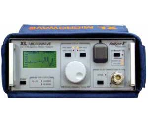 2261A - Pendulum Instruments Spectrum Analyzers