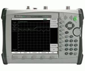 MS2024A - Anritsu Network Analyzers