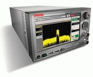 2810 - Keithley Spectrum Analyzers