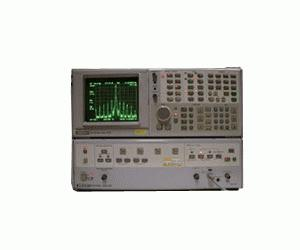 TR4171 - Advantest Spectrum Analyzers