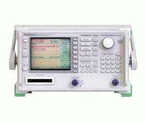 MS2670A - Anritsu Spectrum Analyzers