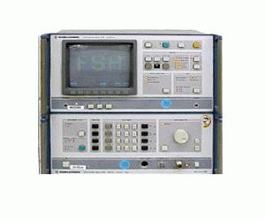 FSA - Rohde & Schwarz Spectrum Analyzers