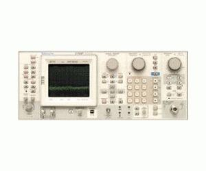 2755 - Tektronix Spectrum Analyzers