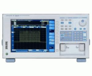 AQ6370 - Yokogawa Optical Spectrum Analyzers