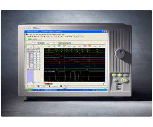 16801A - Keysight / Agilent Logic Analyzers