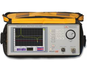 Prolite-60 - Promax Optical Spectrum Analyzers