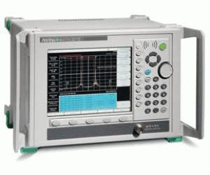 MS2717A - Anritsu Spectrum Analyzers