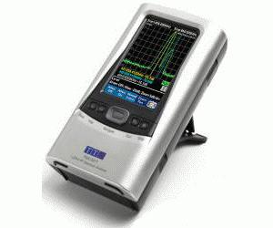 PSA1301T - TTI -Thurlby Thandar Instruments Spectrum Analyzers