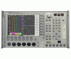 2004 - dBm Optics Optical Spectrum Analyzers