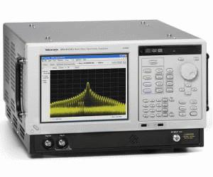 RSA6106A - Tektronix Spectrum Analyzers