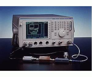 6202B - Aeroflex Network Analyzers
