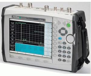 MS2036A - Anritsu Network Analyzers