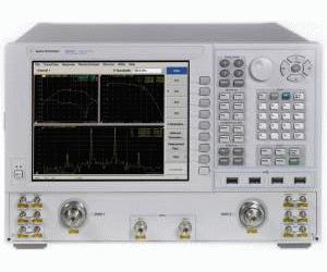 N5242A (Option 200) - Keysight / Agilent Network Analyzers