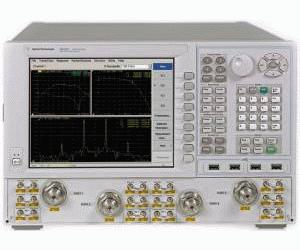 N5242A (Option 400) - Keysight / Agilent Network Analyzers