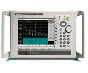 MS2719B - Anritsu Spectrum Analyzers