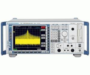 FSU67 - Rohde & Schwarz Spectrum Analyzers