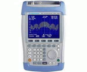 FSH18 - Rohde & Schwarz Spectrum Analyzers