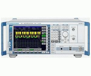 FSG13 - Rohde & Schwarz Spectrum Analyzers