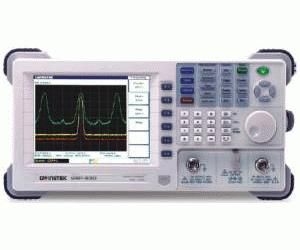 GSP-830 - GW Instek Spectrum Analyzers