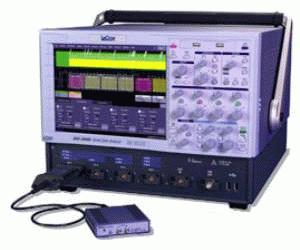 SDA 6000A XXL - LeCroy Serial Data Analyzers