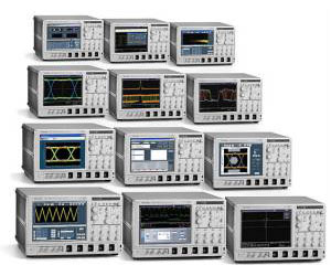 DSA70804 - Tektronix Serial Data Analyzers