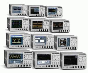 DSA71254 - Tektronix Serial Data Analyzers