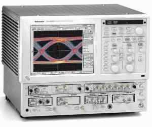DSA8200 - Tektronix Serial Data Analyzers