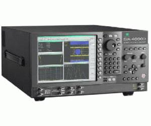 SIA-4000D - Wavecrest Serial Data Analyzers