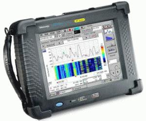 RF Scout - Tektronix Spectrum Analyzers