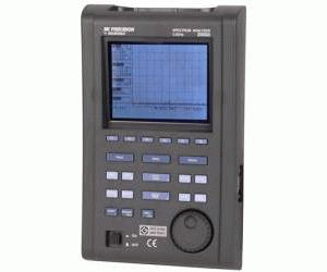2652 - BK Precision Spectrum Analyzers