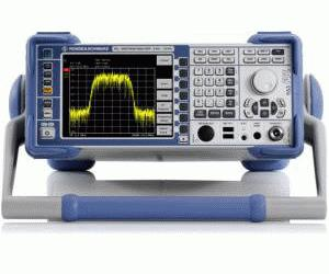 FSL18 - Rohde & Schwarz Spectrum Analyzers