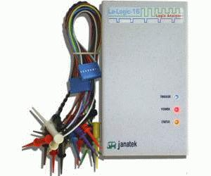 Logic-16 - Janatek Logic Analyzers