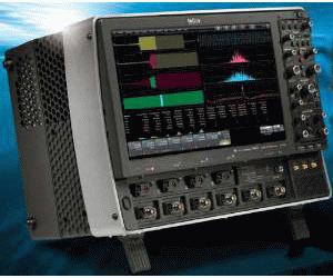 SDA 760Zi - LeCroy Serial Data Analyzers