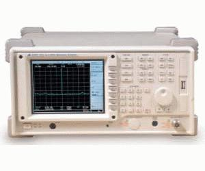 2399C - Aeroflex Spectrum Analyzers