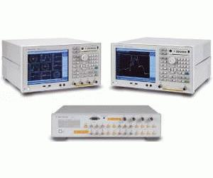 E5071C - Keysight / Agilent Network Analyzers