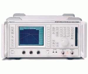 6846 - Aeroflex Spectrum Analyzers