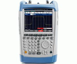 FSH8 (models .28) - Rohde & Schwarz Spectrum Analyzers