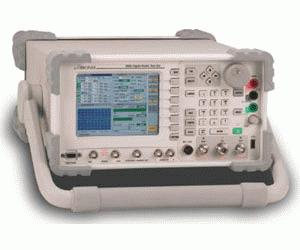 392XOPT058 - Aeroflex Spectrum Analyzers