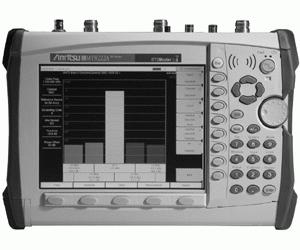 MT8222A - Anritsu Spectrum Analyzers