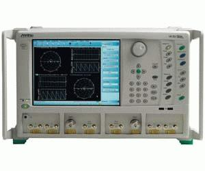 MS4642A with Option MS4640A-070 - Anritsu Network Analyzers