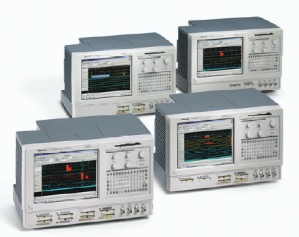 TLA5201 Opt. 8S - Tektronix Logic Analyzers