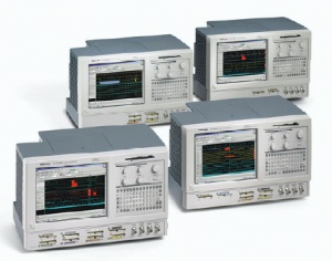 TLA5202 Opt. 7S - Tektronix Logic Analyzers
