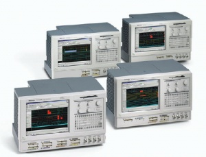 TLA5202 Opt. 8S - Tektronix Logic Analyzers
