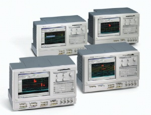 TLA5203 Opt. 7S - Tektronix Logic Analyzers
