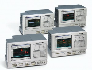 TLA5203 Opt. 8S - Tektronix Logic Analyzers