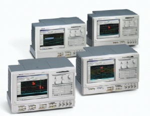 TLA5204 Opt. 7S - Tektronix Logic Analyzers
