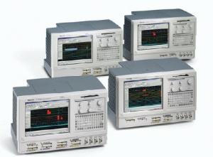 TLA5204 Opt. 8S - Tektronix Logic Analyzers