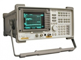8594E - Keysight / Agilent Spectrum Analyzers